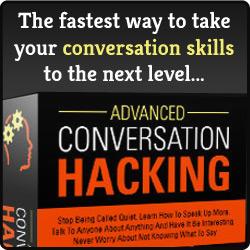 Conversation Hacking